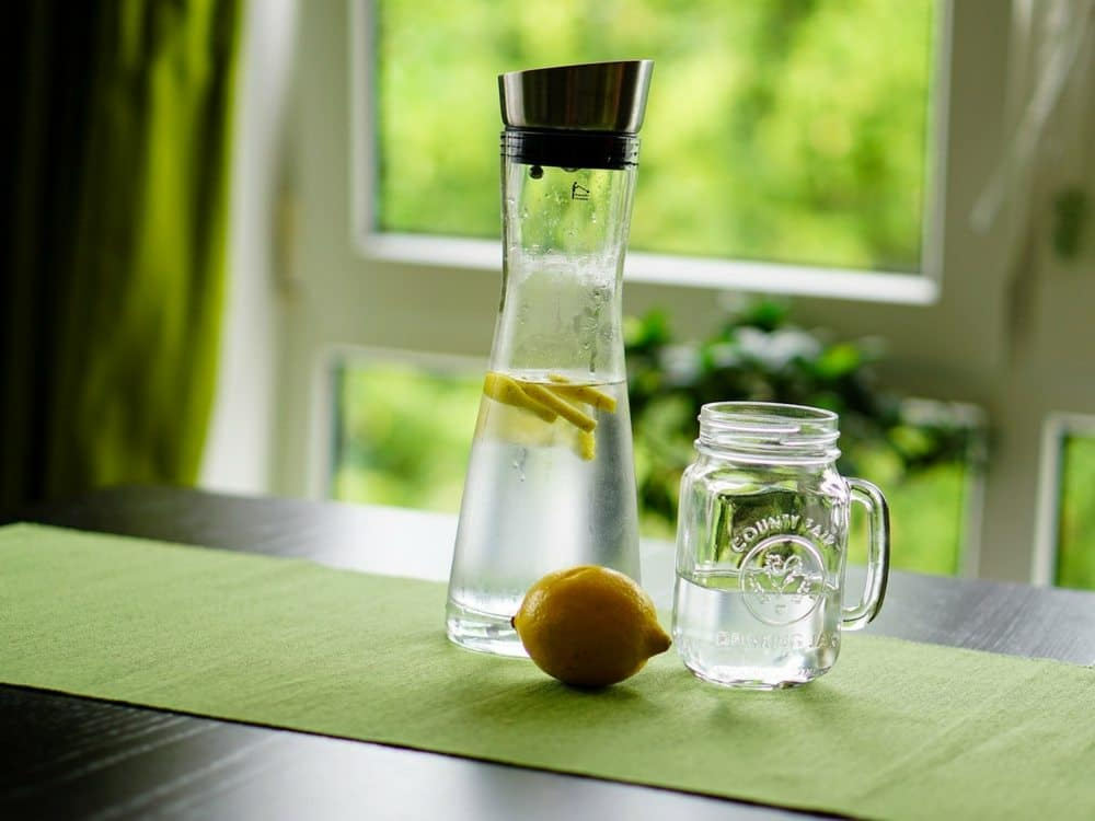fruit water - fibromyalgieblog