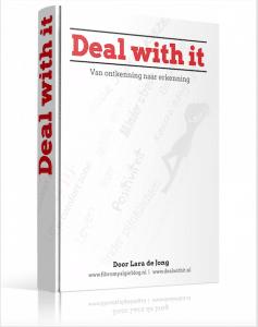 Cover-ebook-Deal-With-It-Lara-de-Jong
