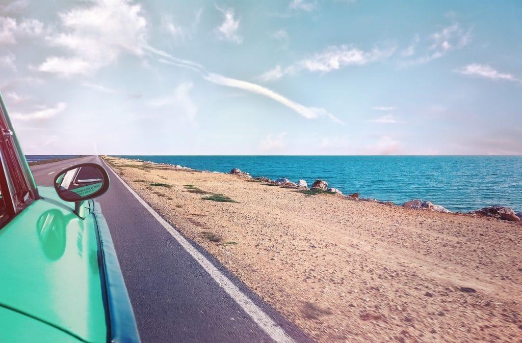 Fibromyalgie en vakantie