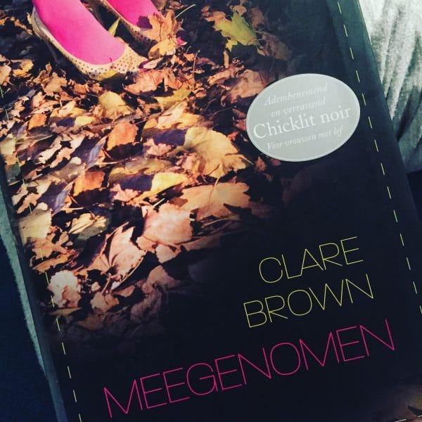 Meegenomen-clarebrown-zomervakantie-fibromyalgieblog