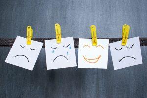 Optimisten leven langer
