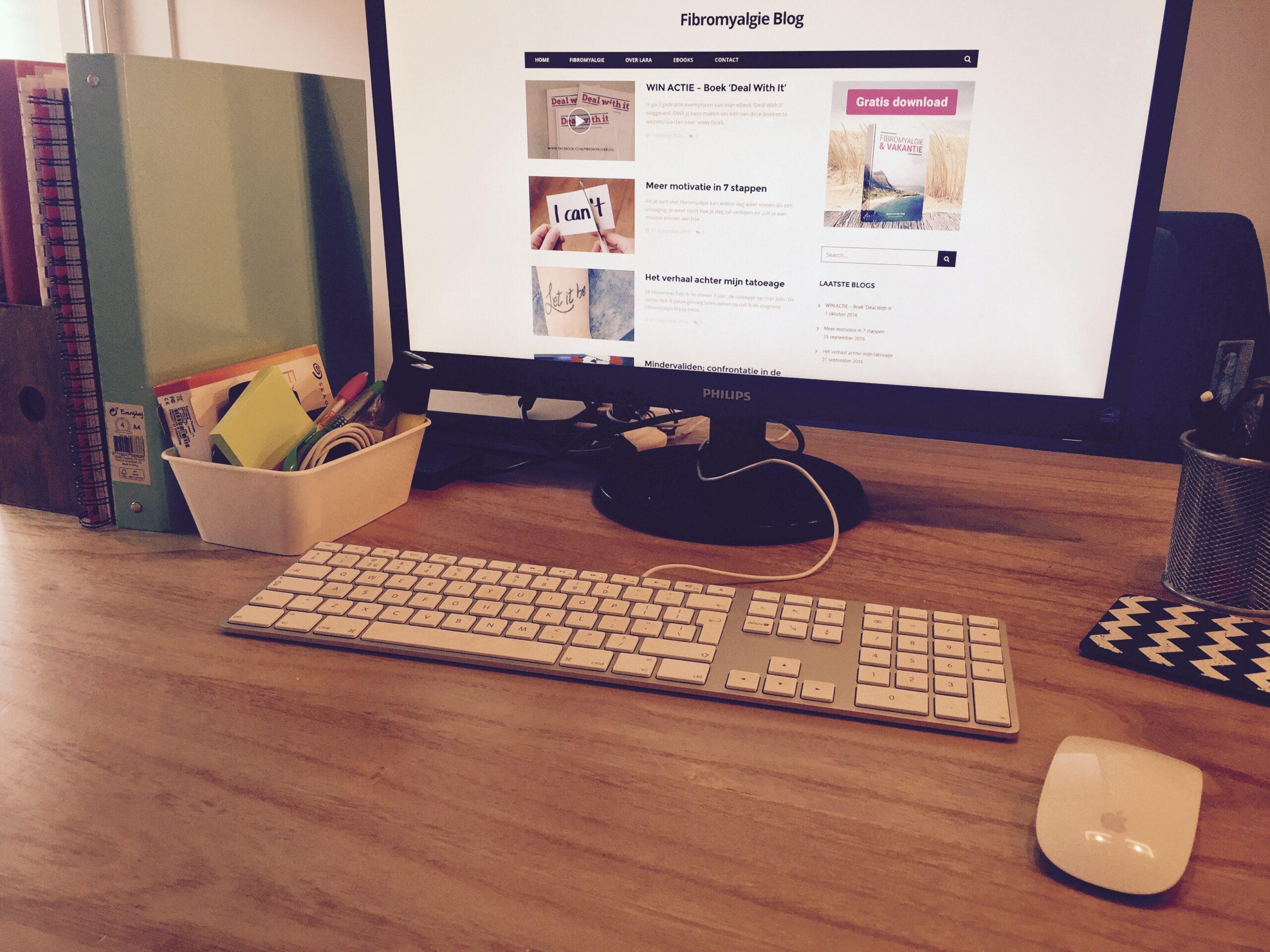 opruimen-schoonmaken-werkplek-fibromyalgieblog