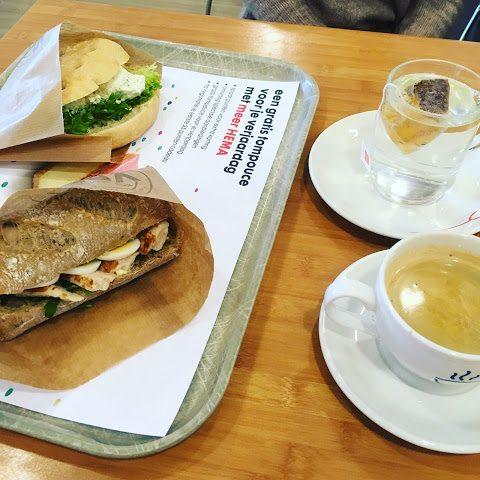 Dagje-shoppen-dankbaar-lunch-fibromyalgieblog