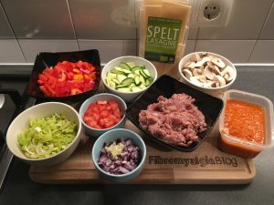 Ingrediënten-recept-lasagne-gezond-fibromyalgieblog