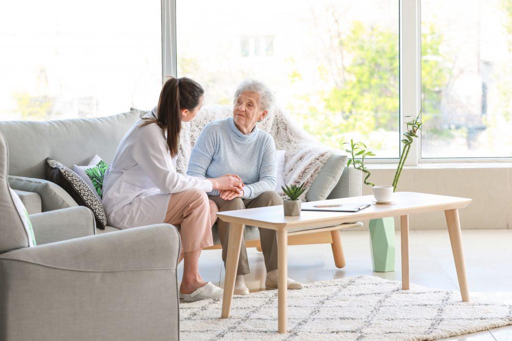 fibromyalgie werken in de zorg