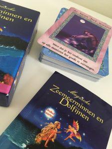 Inspiratie-kaarten-zeemeerminnen-dolfijnen-fibromyalgieblog