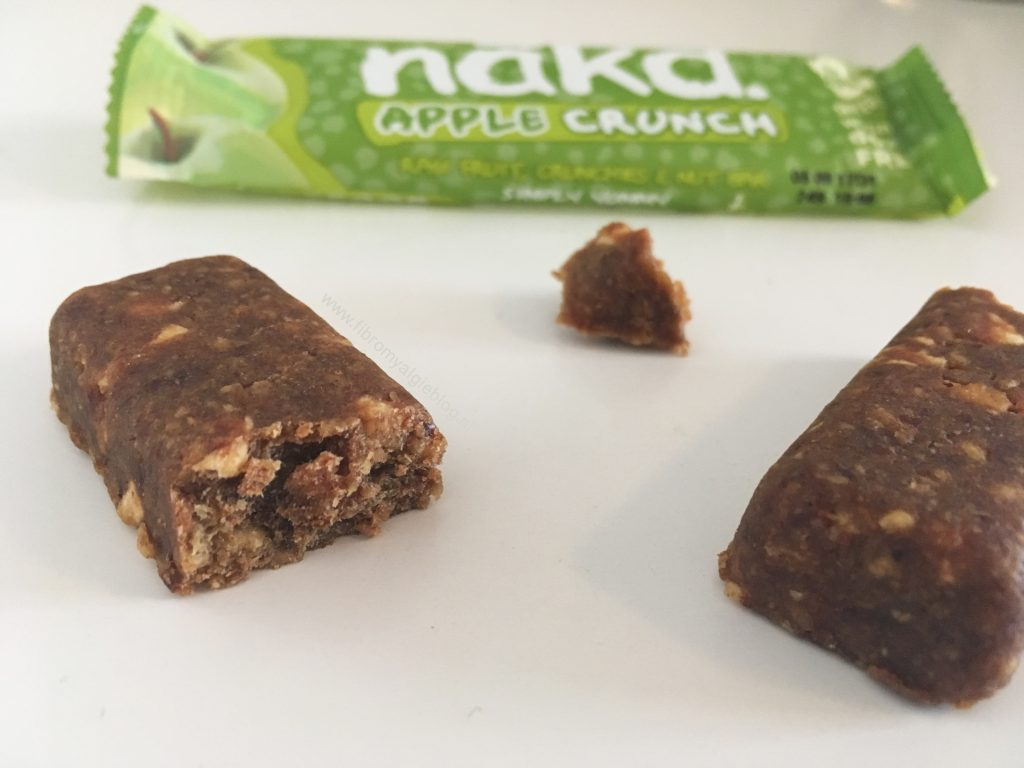 Nakd-apple-crunch-review