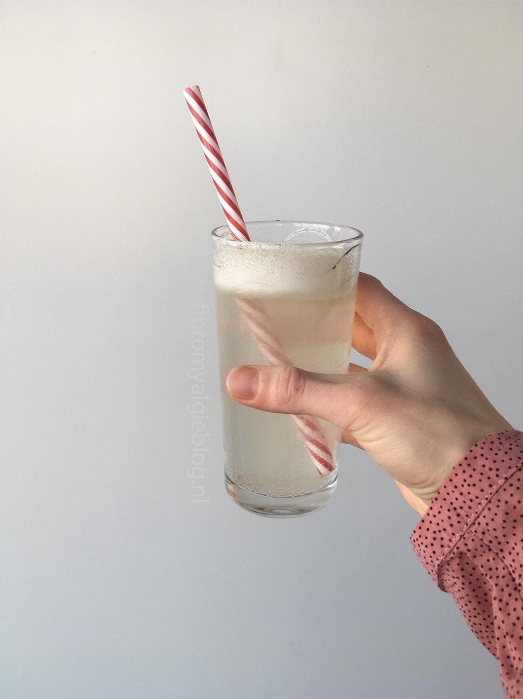 Citroen water bakingsoda fibromyalgie en verzuring