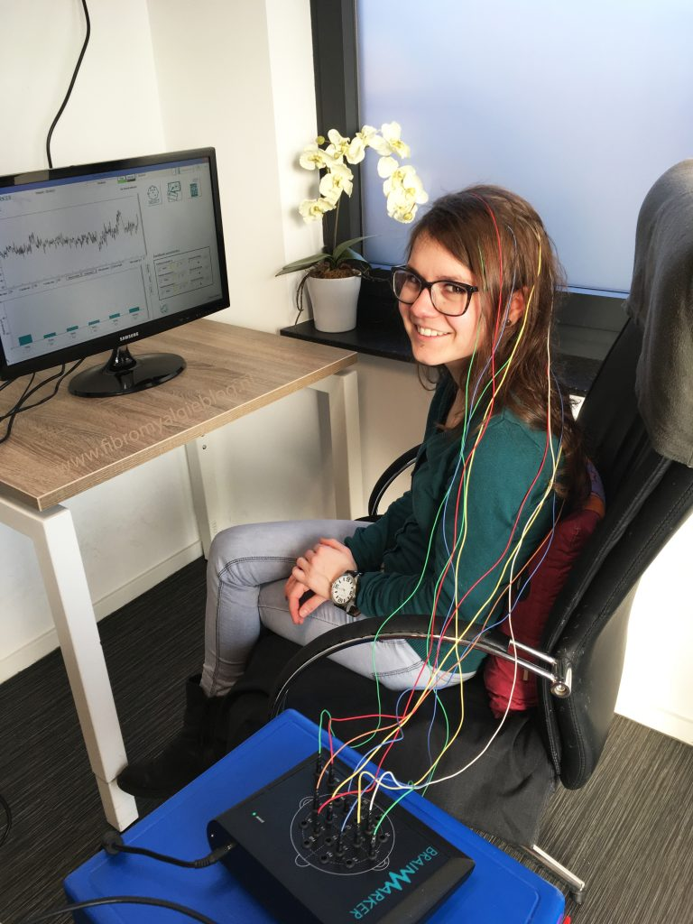 Neurofeedback fibromyalgie nathalie bew