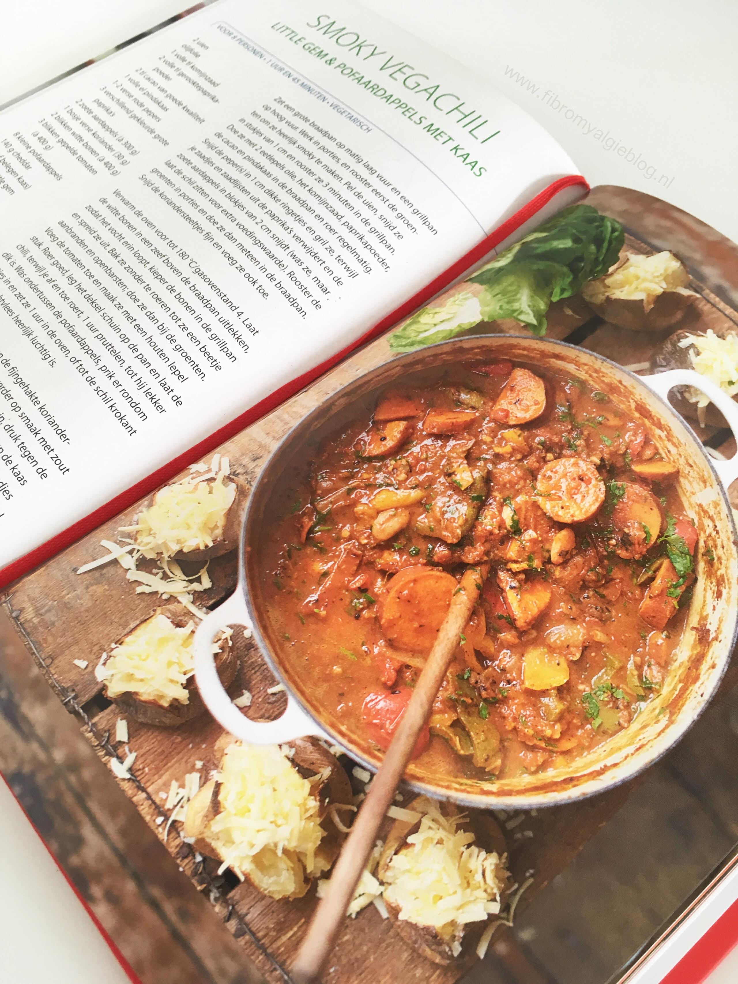 Jamie-oliver-kookboeken-vegachili