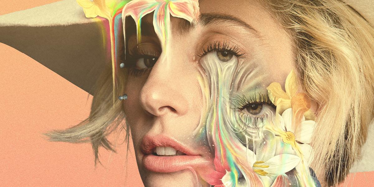 Lady Gaga Fibromyalgie Documontaire Five Foot Two
