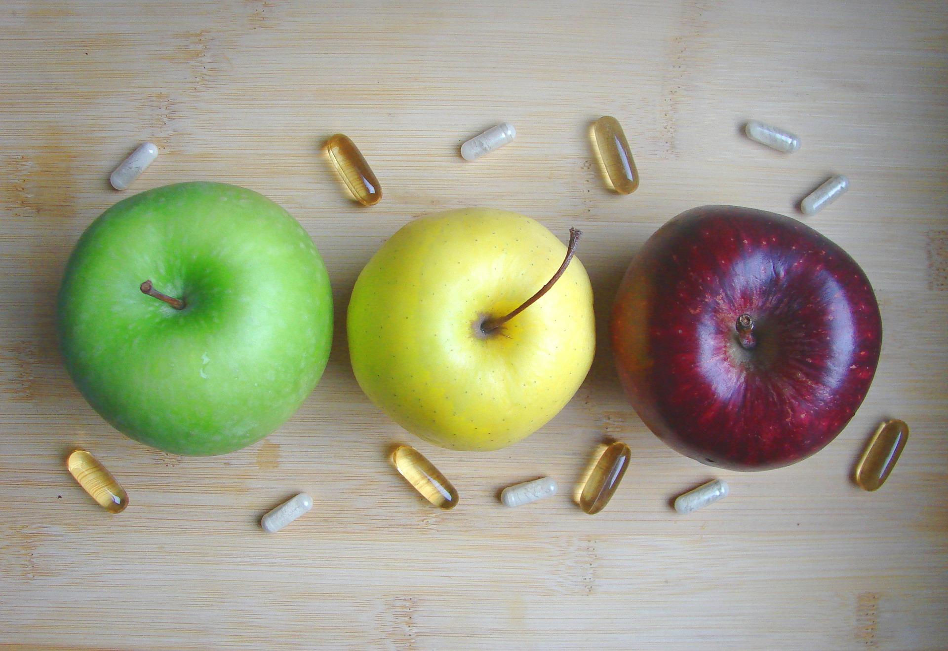voedingssupplementen bij fibromyalgie - fibromyalgieblog