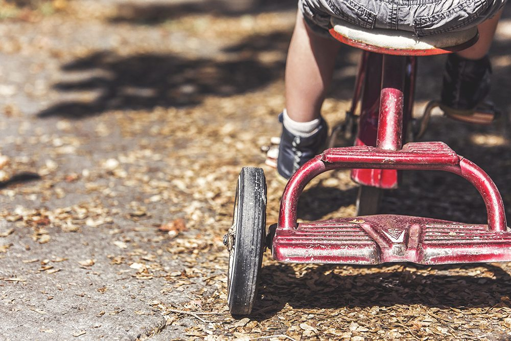 leren van kinderen volwassenen fibromyalgieblog fietsje