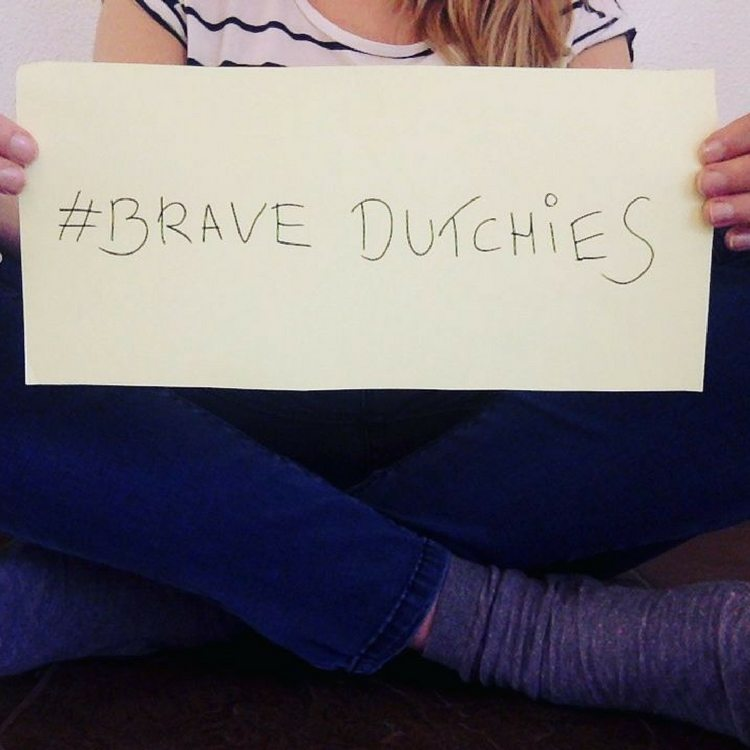 Brave Dutchies