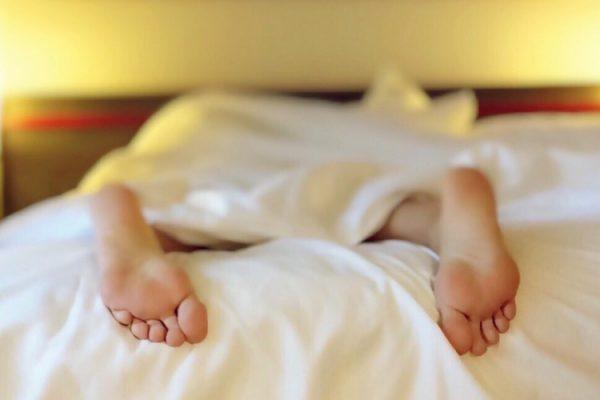 Chronische vermoeidheid - fibromyalgie