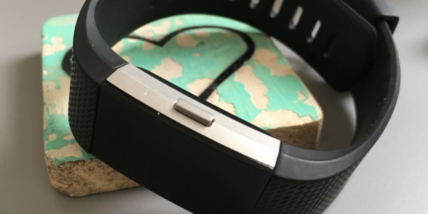Fitbit Charge 2 review