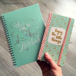 dankbaarheid notitie boekjes