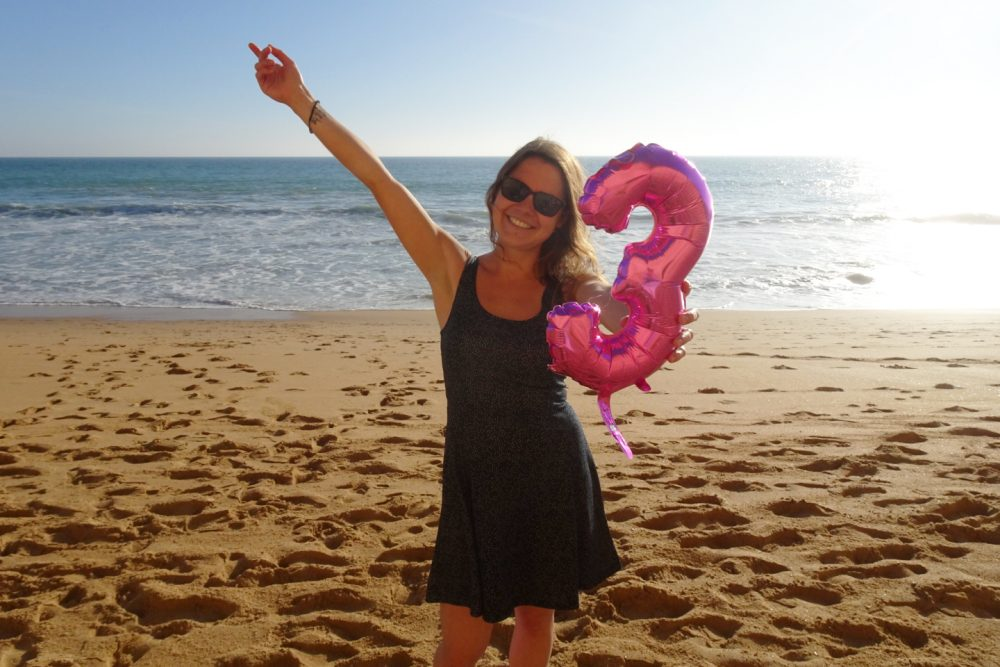 Fibromyalgieblog 3 jaar