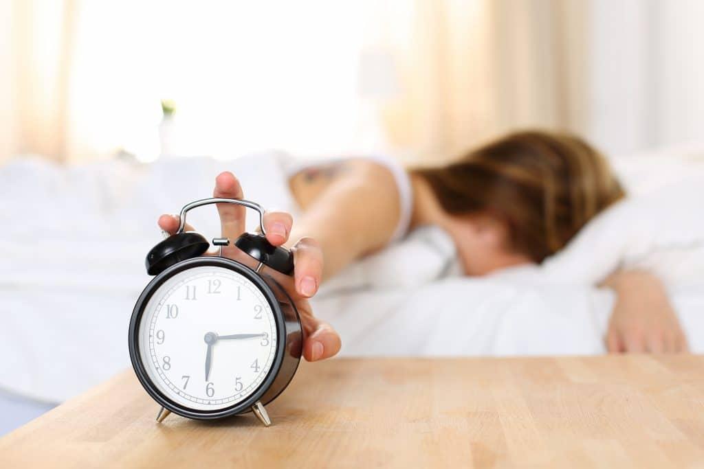 fibromyalgie slaapproblemen