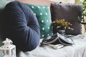 fibromyalgie ontspanning