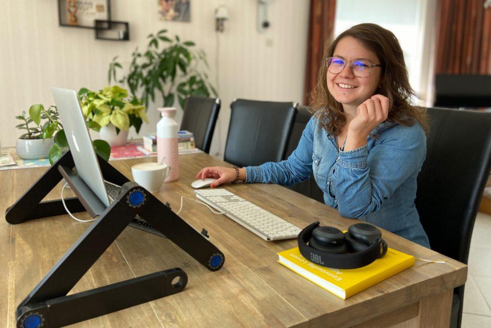 thuiswerken met fibromyalgie