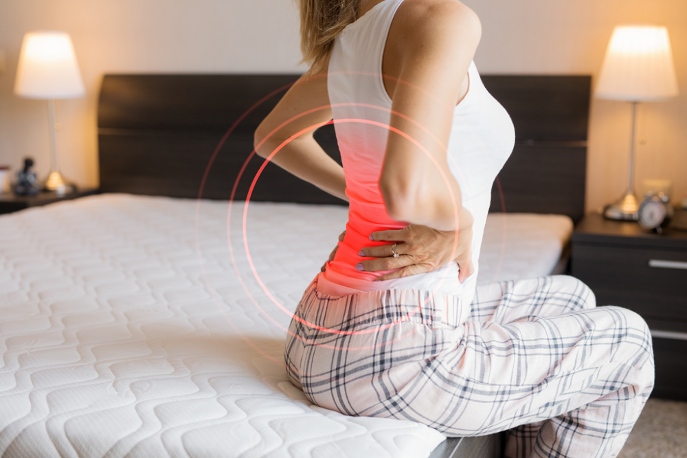 ochtendstijfheid fibromyalgie