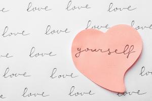zelfliefde fibromyalgie