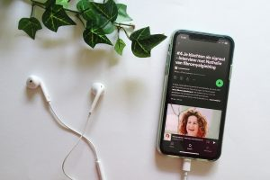 Podcast fibromyalgieblog Nathalie Verberne