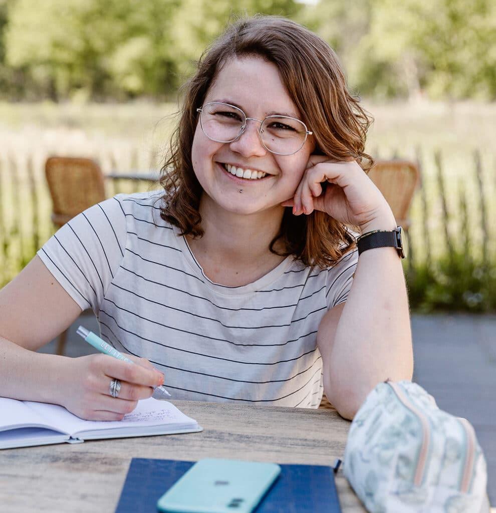 Nathalie van Fibromyalgieblog